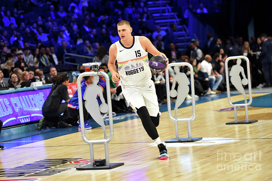 2019 Taco Bell Skills Challenge Photograph by Jesse D. Garrabrant