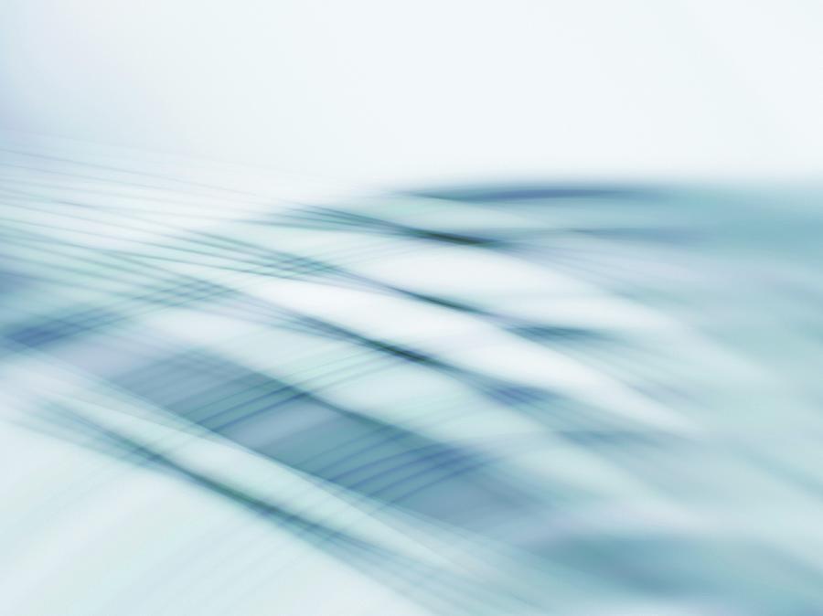 Abstract Pattern, Artwork Digital Art by Pasieka