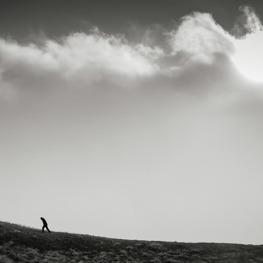 #2 Alone by Konstantin Dikovsky