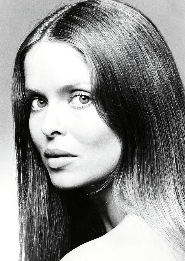 The Spy Who Loved Me Barbara Bach