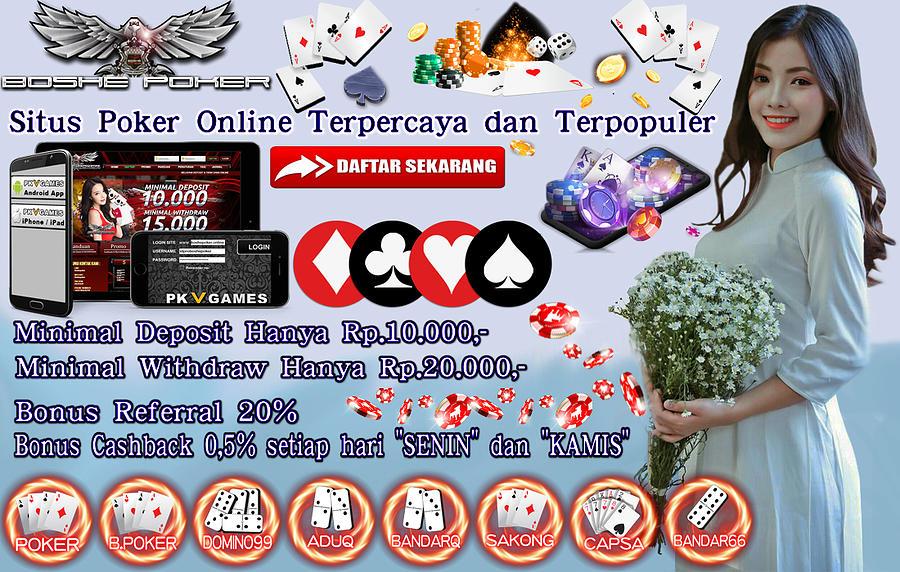 Boshepoker Agen Poker Server Terbaru Dan Domino Terpercaya Indonesia Sculpture By Susi Lim
