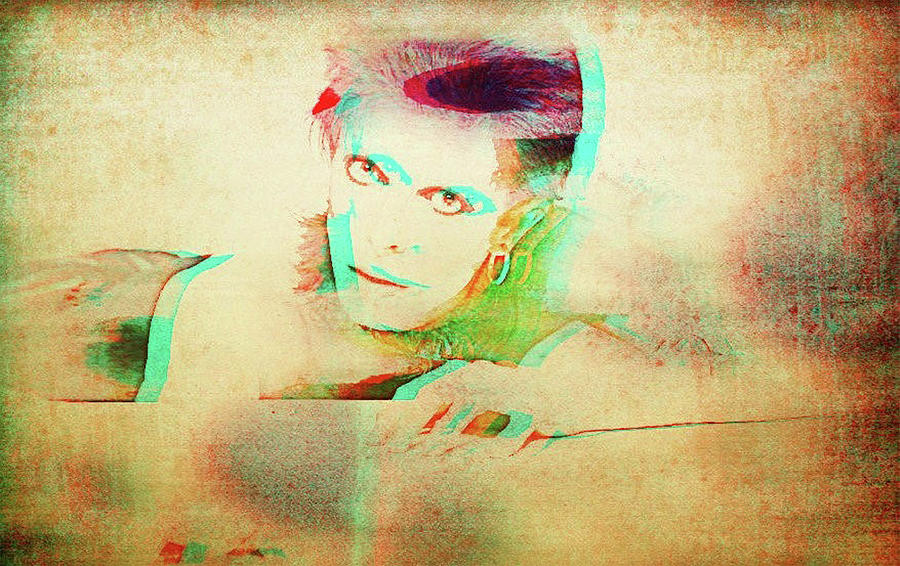 Bowie by Jayime Jean