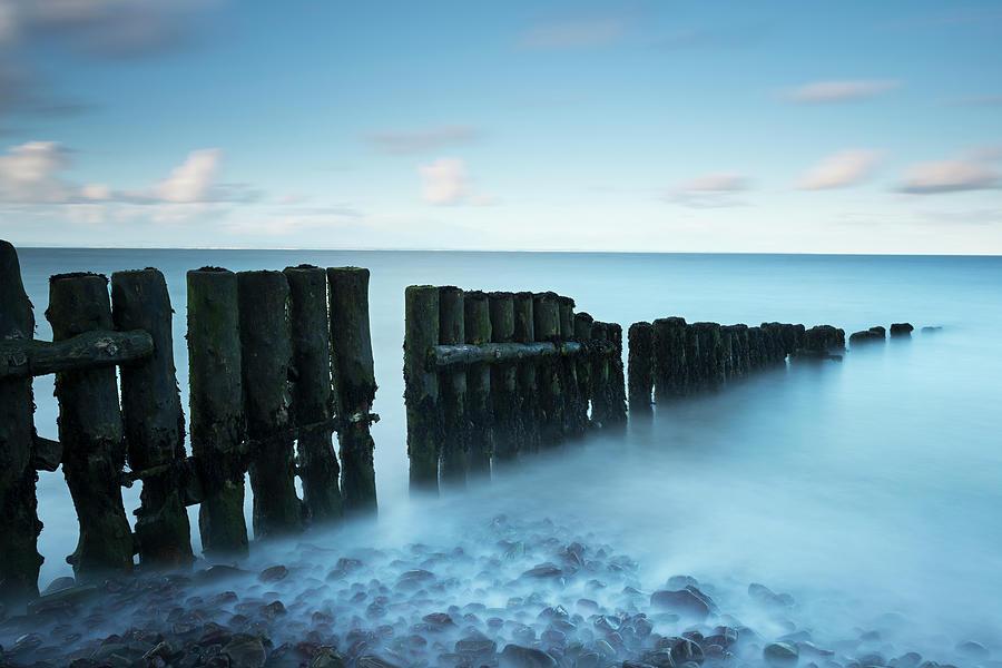 Coast Photograph by Jeremy Walker
