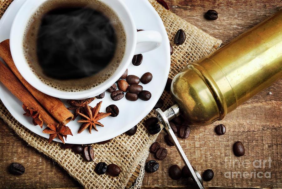 Coffee by Jelena Jovanovic