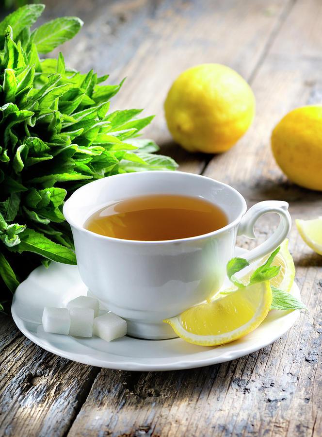 Cup of Tea by Jelena Jovanovic