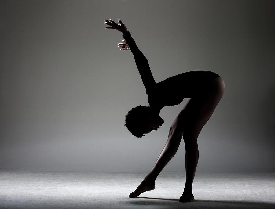 Dance Studio Photograph by Patrik Giardino