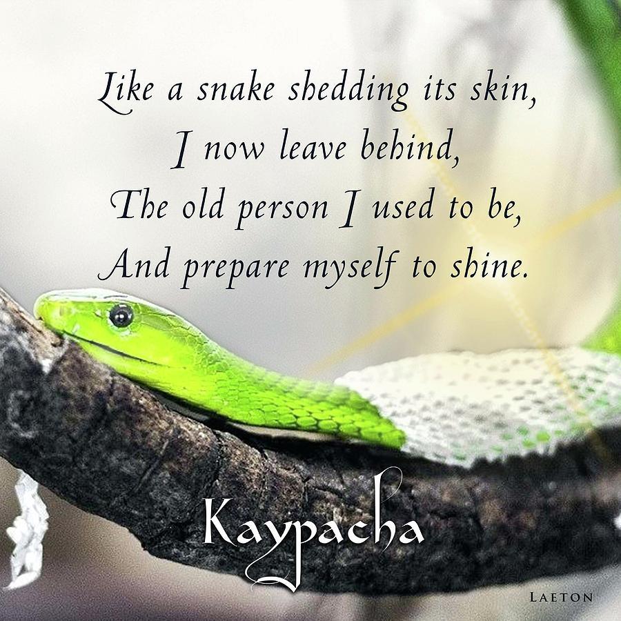 Kaypacha - March 13, 2019 by Richard Laeton