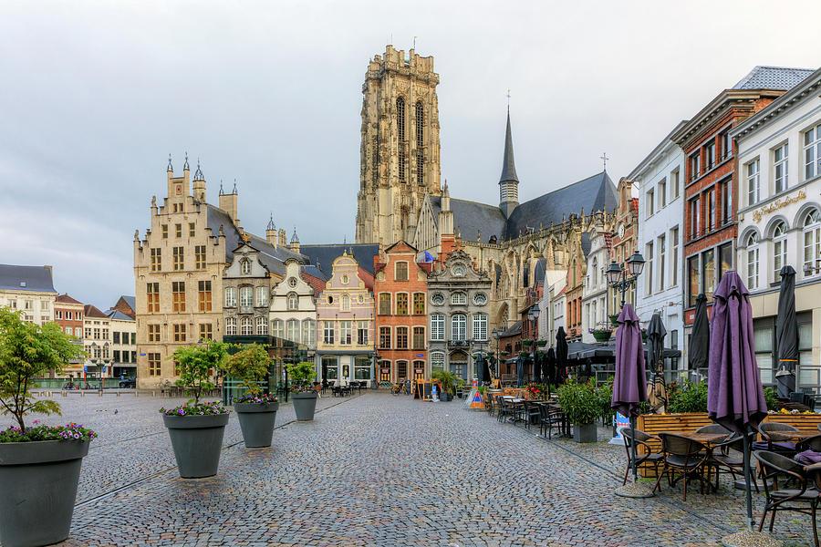Mechelen - Belgium by Joana Kruse