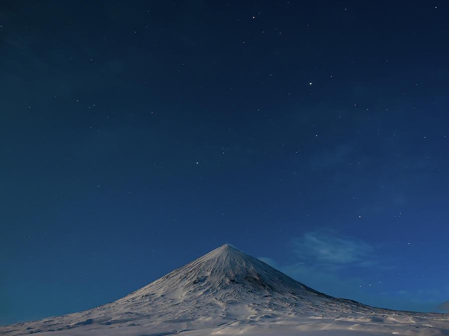 #2 Mountain Dreams by Konstantin Dikovsky
