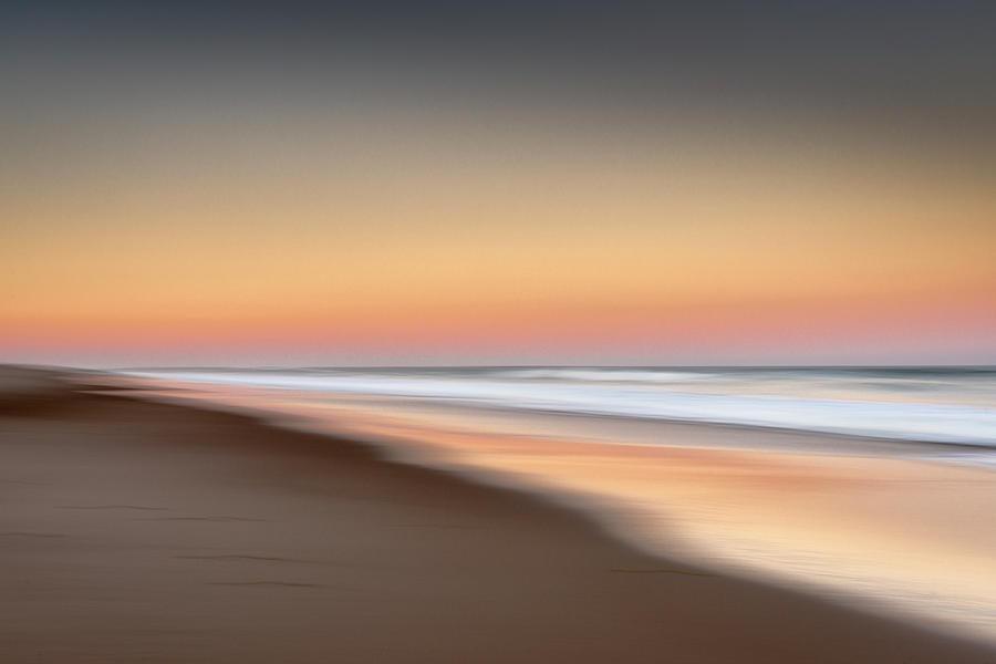 Nauset Beach 5 by John Whitmarsh