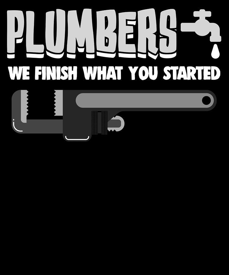 Funny plumber jokes