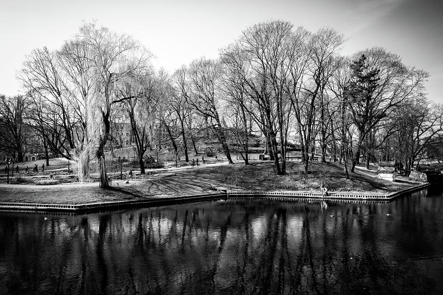 Riga... by Aleksandrs Drozdovs