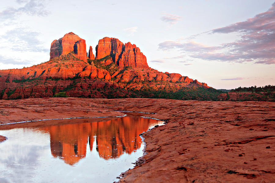 Sedona Arizona Photograph by Dougberry