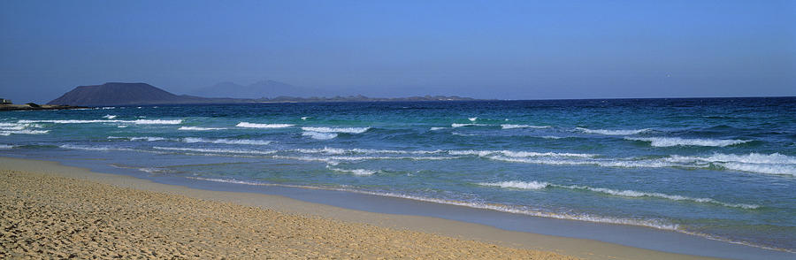 Spain, Canary Islands, Fuerteventura Photograph by Martial Colomb