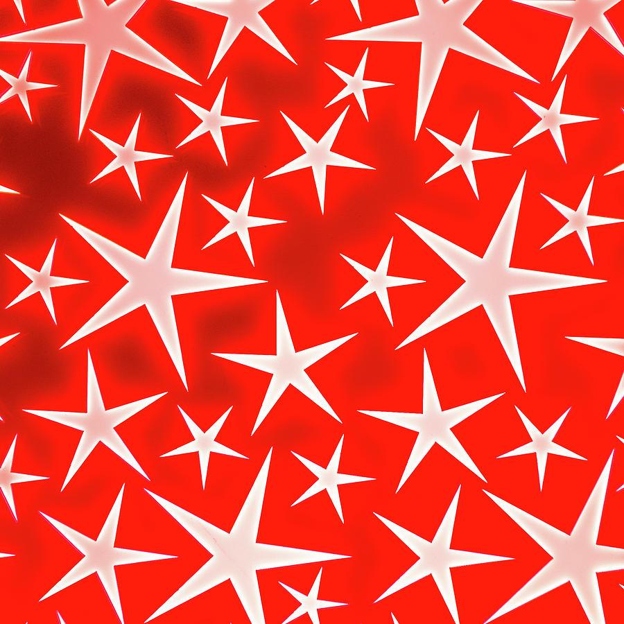 Star Burst 3 by Le Comp