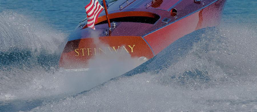 steinway by Steven Lapkin