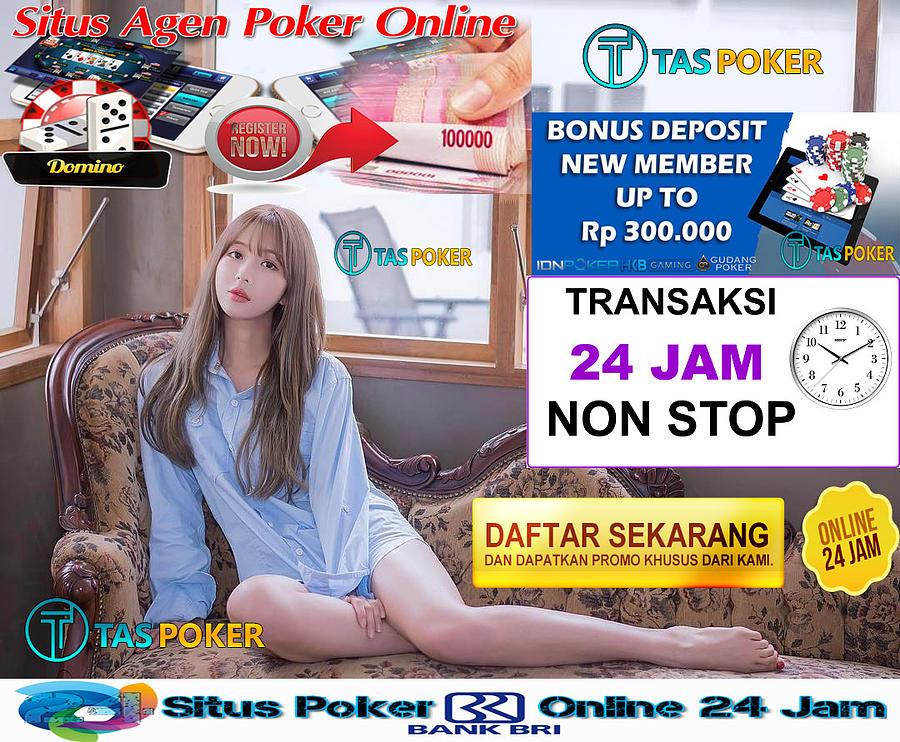 Taspoker Situs Poker Online Bank Bri 24 Jam Indonesia Jewelry By Tas Poker