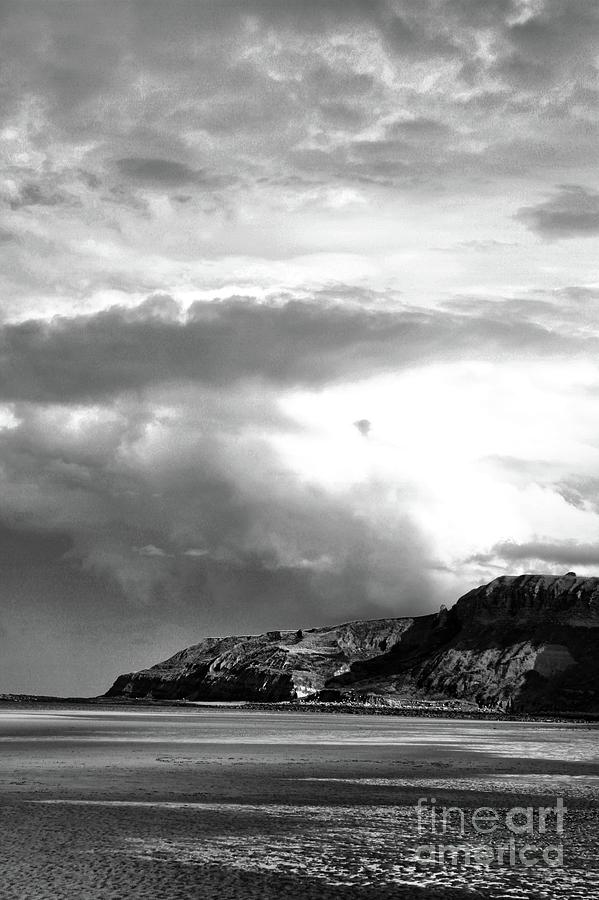 The Great Yorkshire Coast Photograph