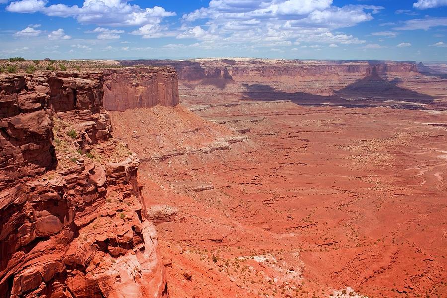Utah Photograph by Wsfurlan