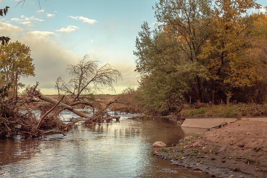 20-25-18 - Pathfinder Park, Florence - River07 by Bryan Kilzer