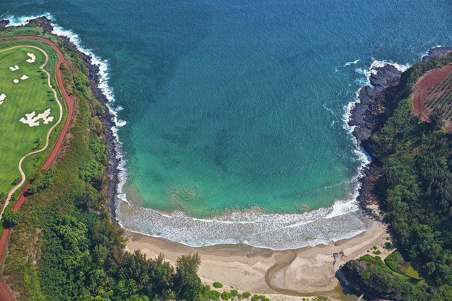 private kauai by Steven Lapkin
