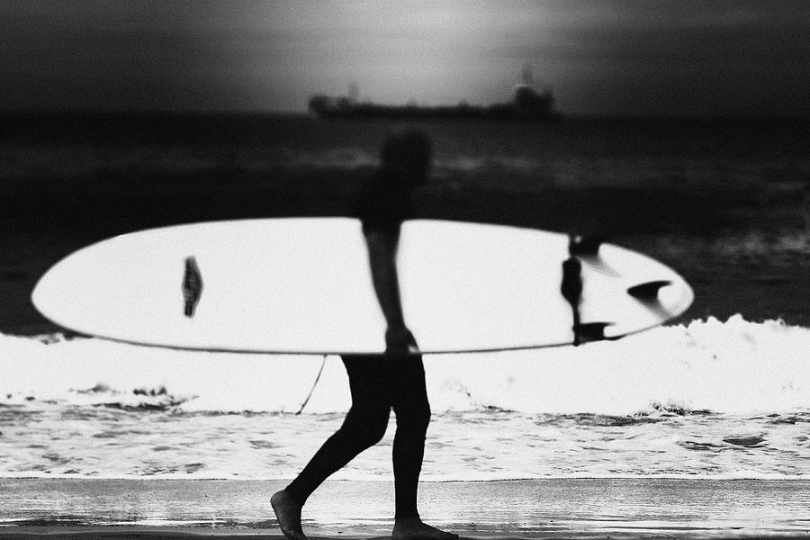 20.000 Leagues Under The Sea Photograph by Rui Correia