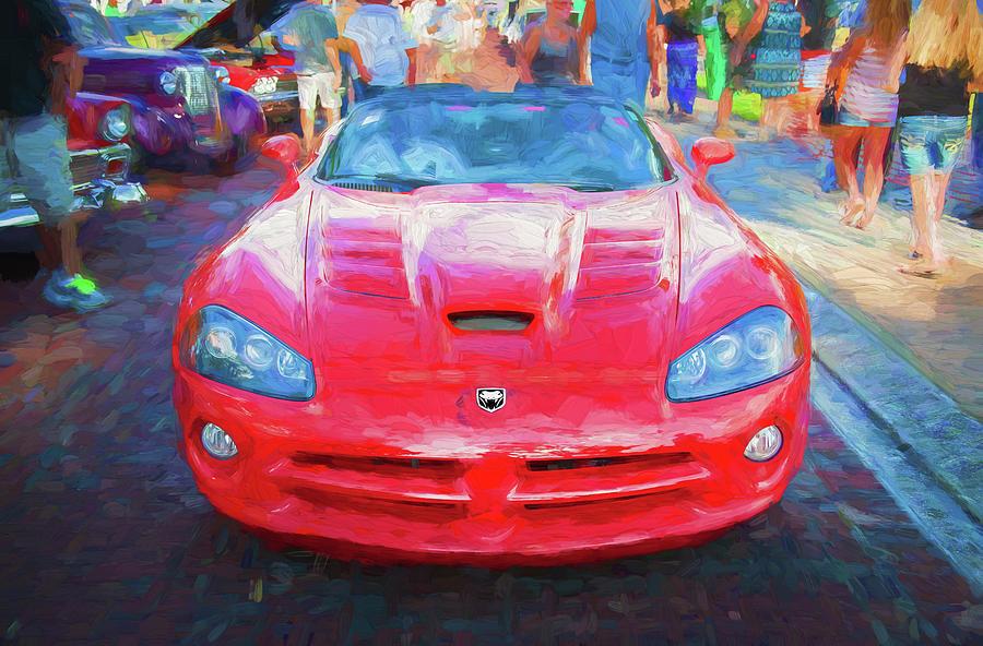2010 Dodge Viper SRT 10 x202 by Rich Franco