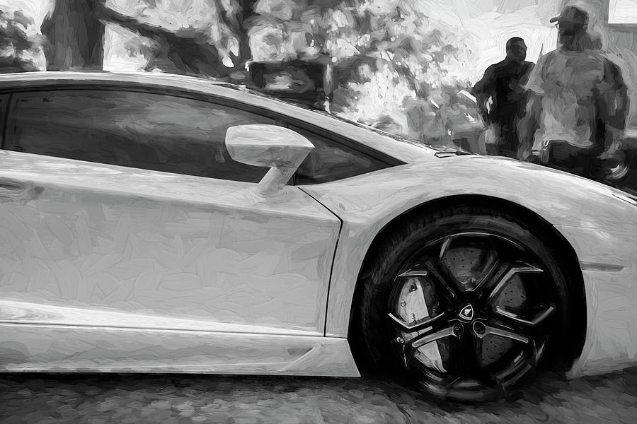 2013 Lamborghini Aventador LP 700 4 x100 by Rich Franco