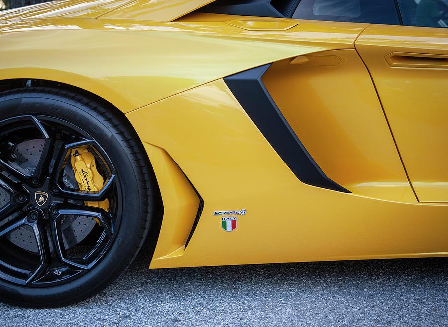 2013 Lamborghini Aventador LP 700 4 x102 by Rich Franco