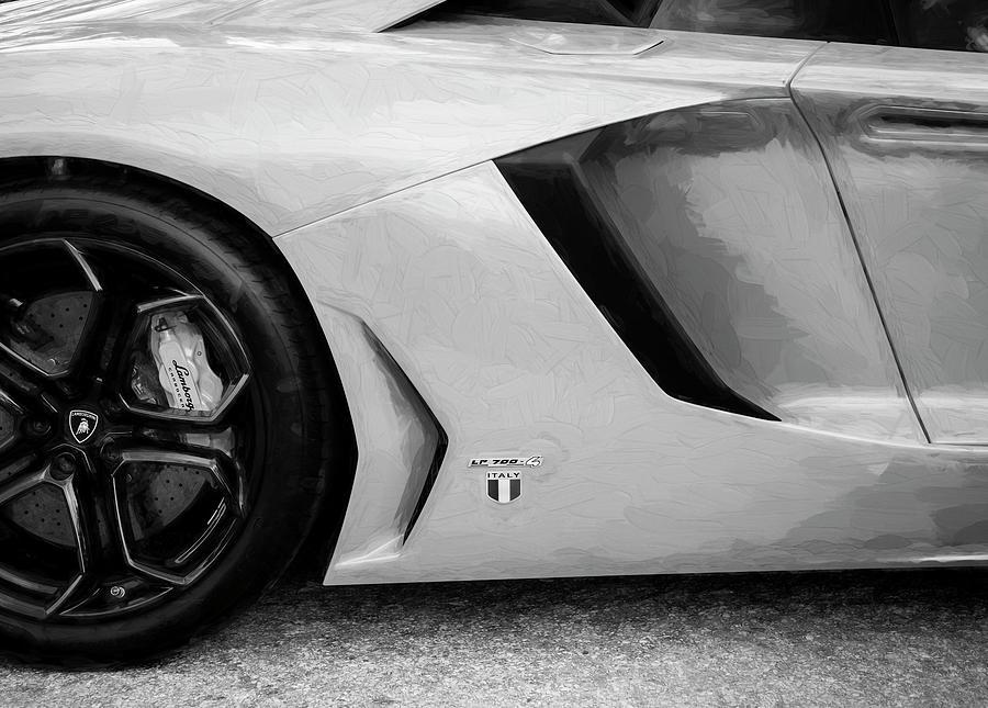 2013 Lamborghini Aventador LP 700 4 x103 by Rich Franco