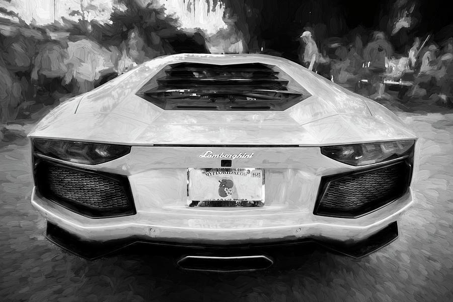 2013 Lamborghini Aventador LP 700 4 x106 by Rich Franco