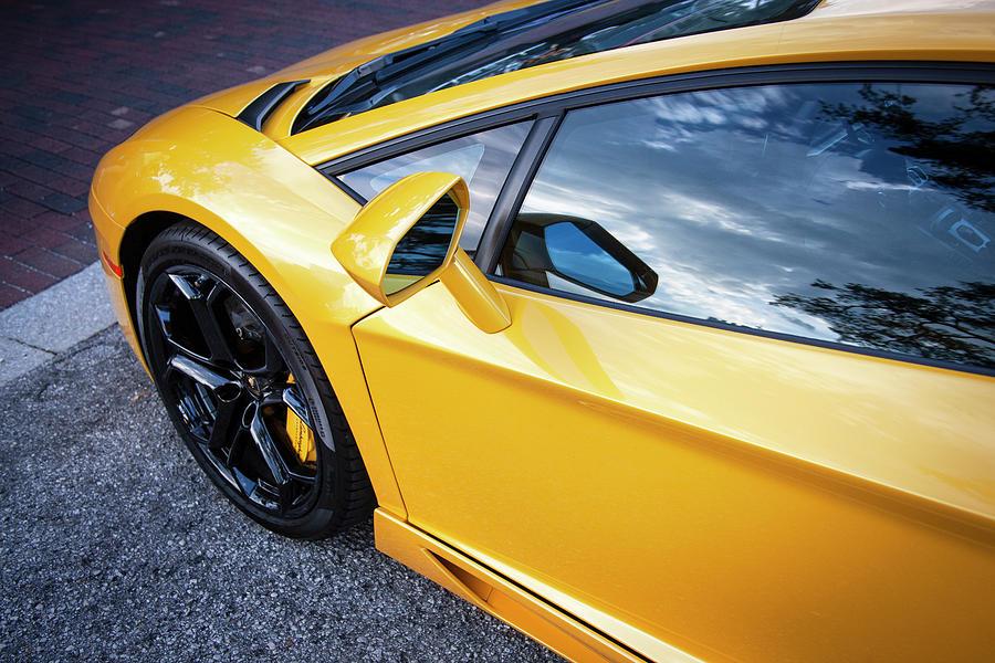 2013 Lamborghini Aventador LP 700 4 x108 by Rich Franco