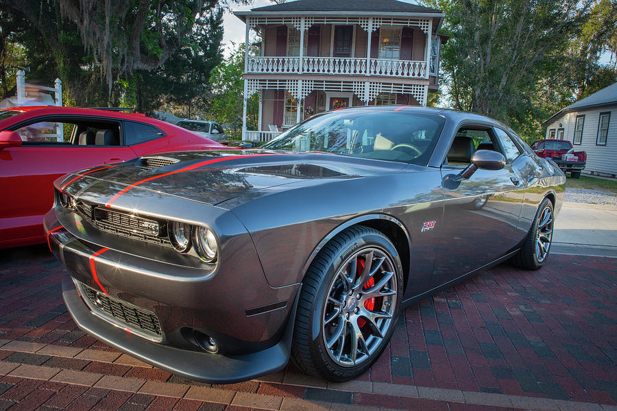 2016 Dodge Charger Srt 392 >> 2016 Dodge Challenger Srt 392 Hemi 101