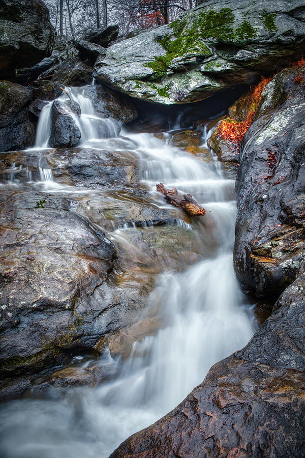 Cunningham Falls by Mark Dodd