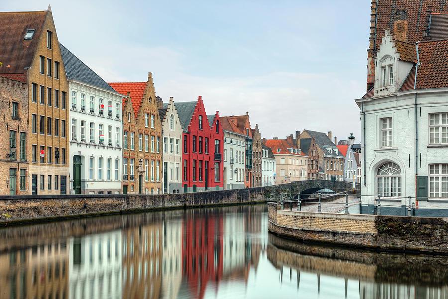 Brugge - Belgium by Joana Kruse