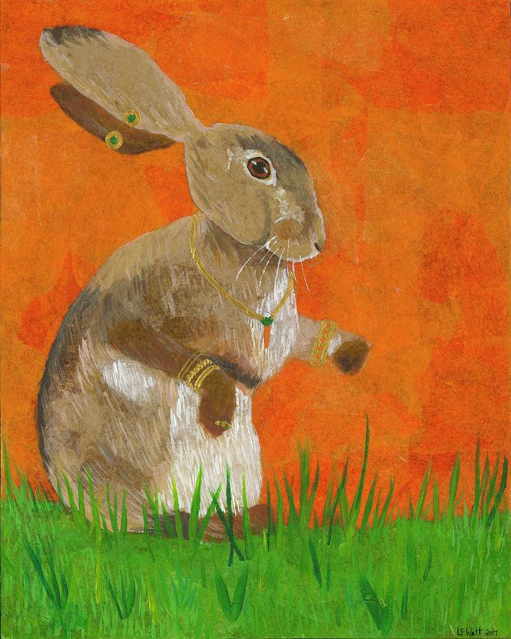 24 Carrot by Laelia Watt