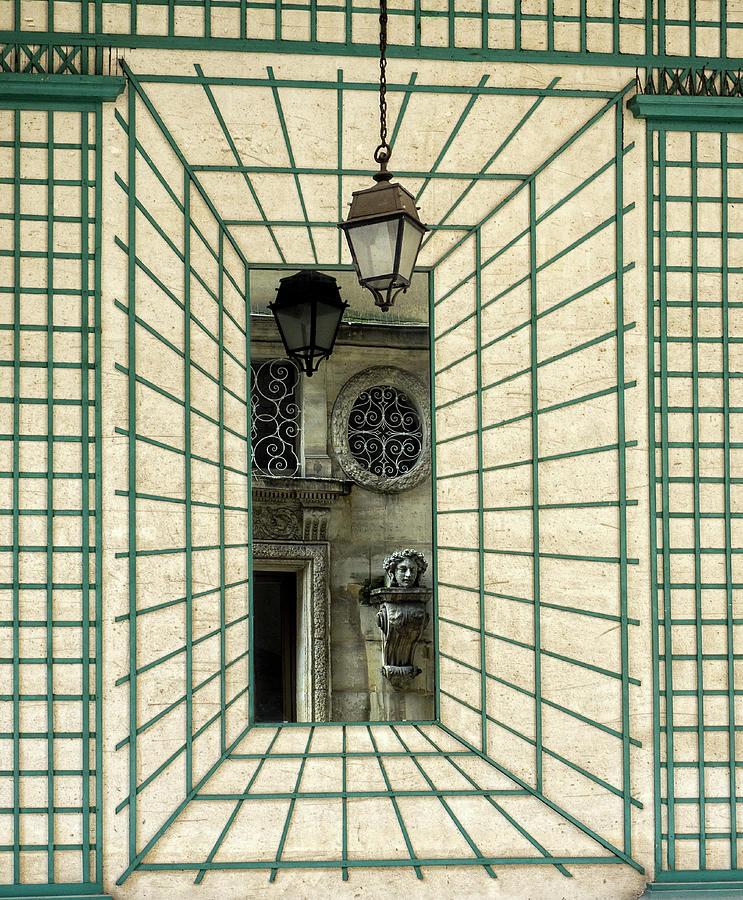 25 Rue du Jour by Gary Karlsen