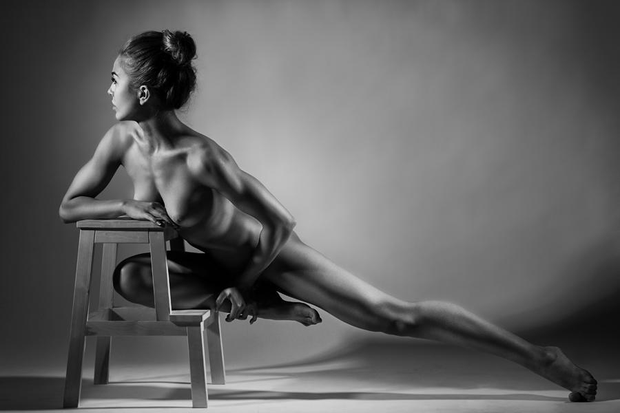 Elegant fine art nudes photo contest finalists