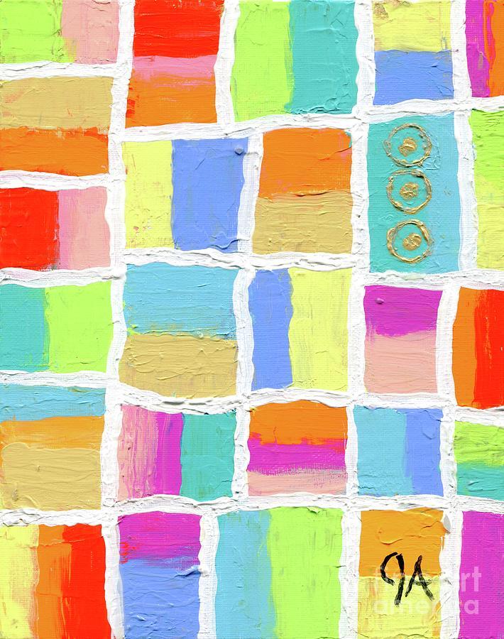 3 Button Node by Jeremy Aiyadurai
