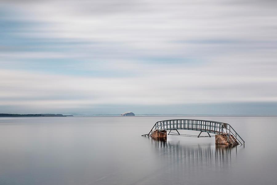 Dunbar - Scotland by Joana Kruse