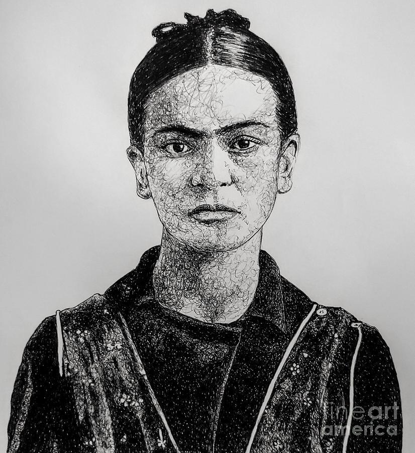 Frida by CK Mackie