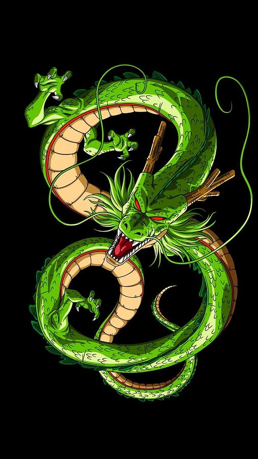 Goku Digital Art - Goku  by Geek N Rock