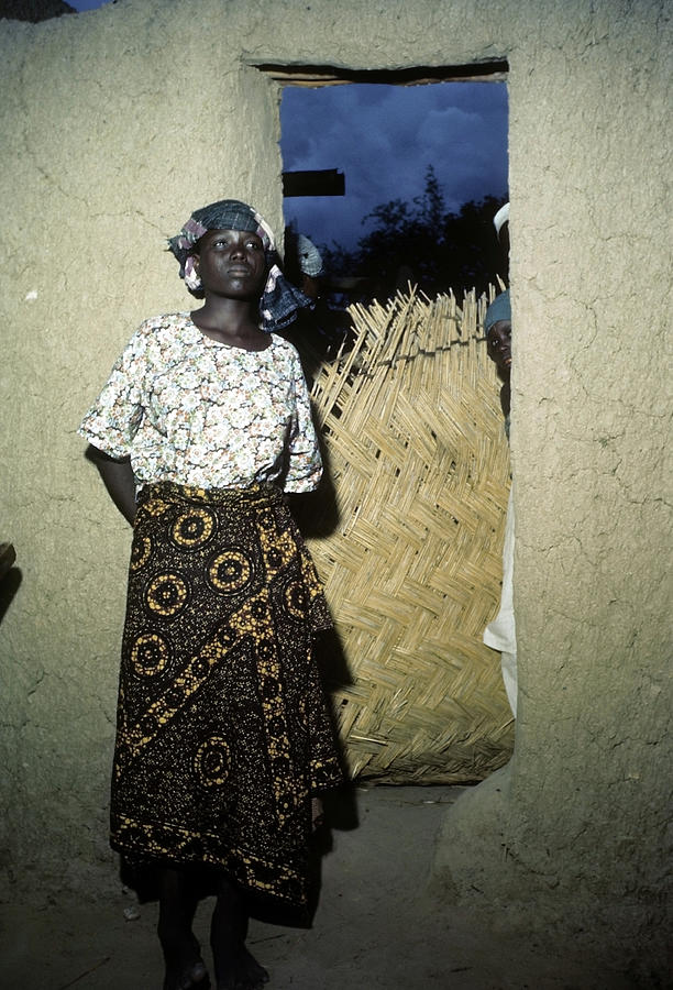 Lifestyles Photograph - Maiduguri Nigeria by Michael Ochs Archives