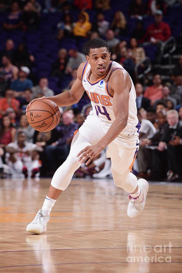 Sacramento Kings V Phoenix Suns Photograph by Michael Gonzales