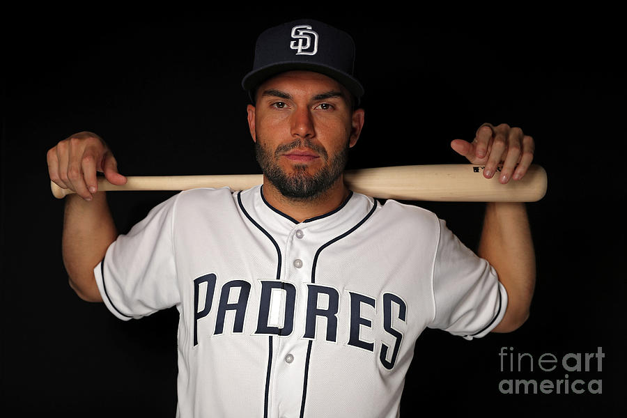 San Diego Padres Photo Day 3 Photograph by Patrick Smith