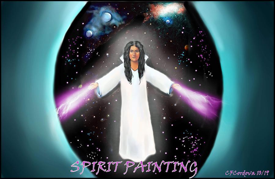Spirit Guide Collection by Carmen Cordova