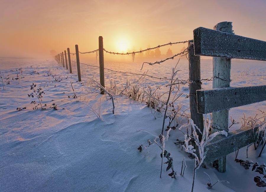 -30 Sunrise by Dan Jurak