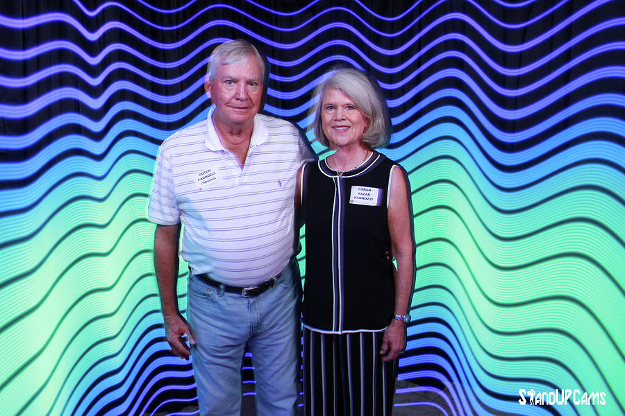 Austin High School 50th Reunion by Andrew Nourse