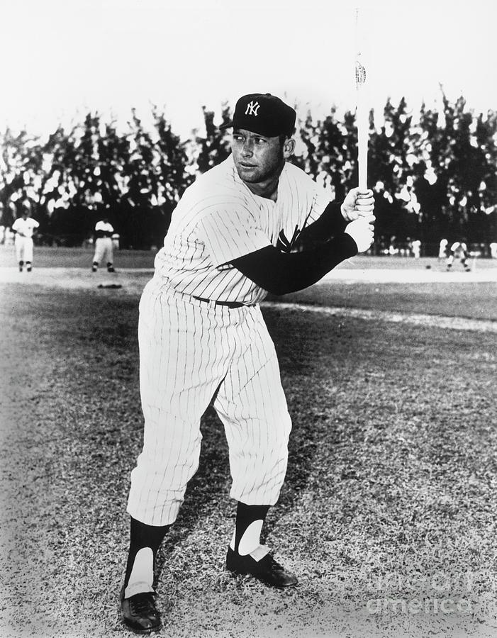 National Baseball Hall Of Fame Library 32 Photograph by National Baseball Hall Of Fame Library