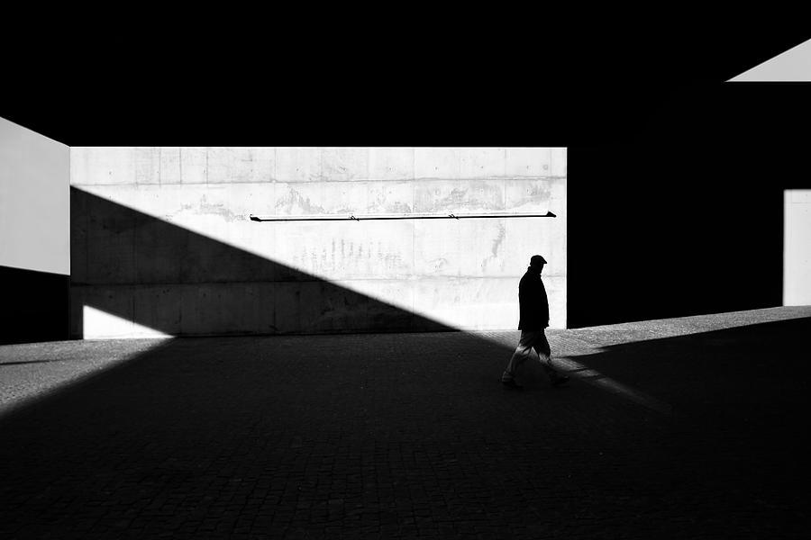 Street Photograph -  by Florentinus Joseph